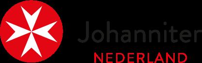 Johanniter Orde Nederland Logo